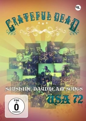 Grateful Dead - Sunshine Daydream Songs [DVD]