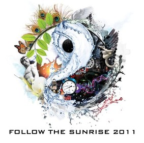 Various Artists - Follow the Sunrise 2011