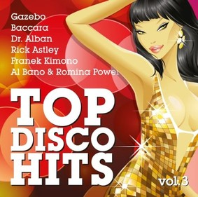 Various Artists - Top Disco Hits vol. 3