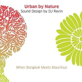 Various Artists - Urban by Nature Sound Design by DJ Ravin