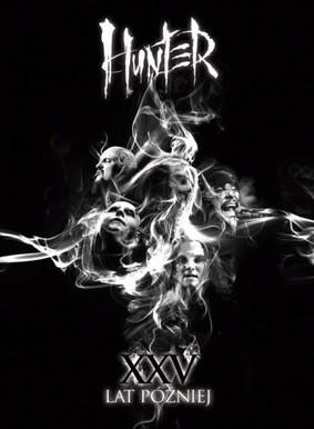 Hunter - XXV Lat Później [DVD]