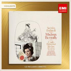 John Barbirolli - Madama Butterfly