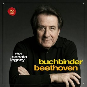 Rudolf Buchbinder - The Sonata Legacy