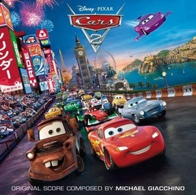 Various Artists - Auta 2 / Various Artists - Cars 2