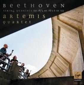 Artemis Quartet - Beethoven: String Quartets Op. 18/5, 18/3, 135/9