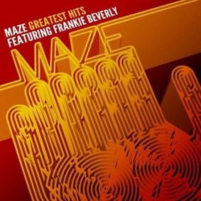 Maze & Frankie Beverly - Greatest Hits: 35 Years Of Soul