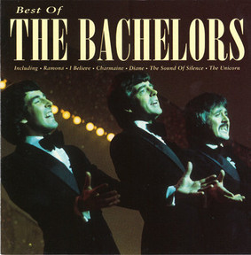 The Bachelors - Best Of Bachelors