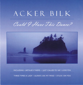 Acker Bilk - Could I Have This Dance?