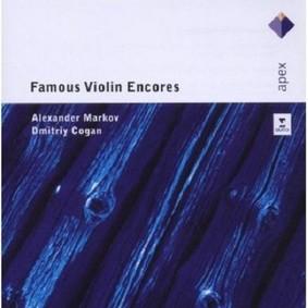 Dmitriy Cogan, Alexander Markov - Famous Violin Encores