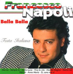 Francesco Napoli - Festa Italiana