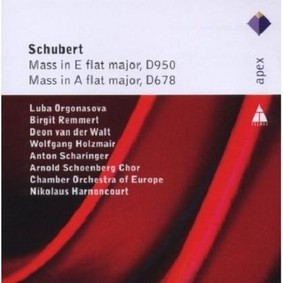 Various Artists - Schubert: Masses No.5, D678 & No.6, D950