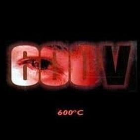 Dj 600 V - Wkurwione bity, 600 C