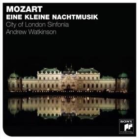 City Of London Sinfonia - Mozart: Eine Kleine Nachtmusik
