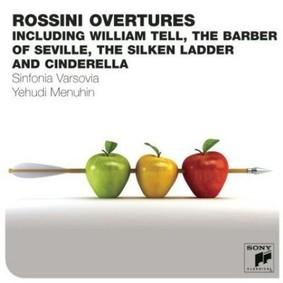 Sinfonia Varsovia - Rossini: Overtures