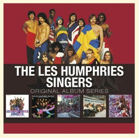 Les Humphries Singers - Original Album Series