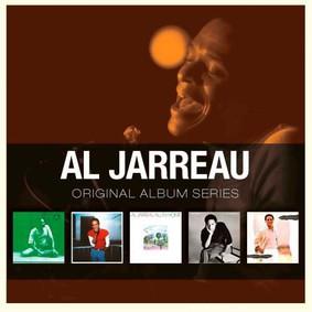Al Jarreau - Original Album Series