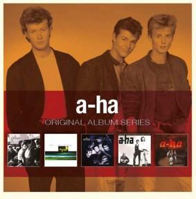 A-ha - Original Album Series