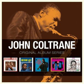 John Coltrane - Original Album Series