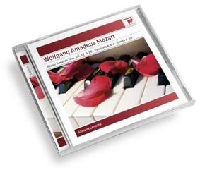 Alicia de Larrocha - Mozart: Piano Sonatas