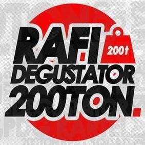 Rafi - 200 Ton