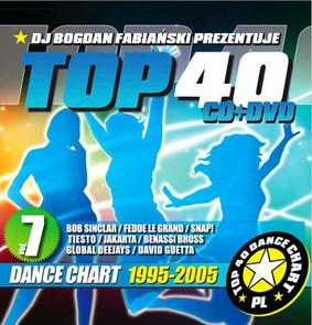 Various Artists - Top 40 Dance Chart Vol.7
