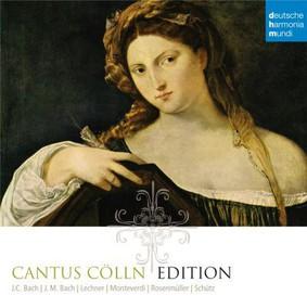 Cantus Colln - Cantus Colln Edition
