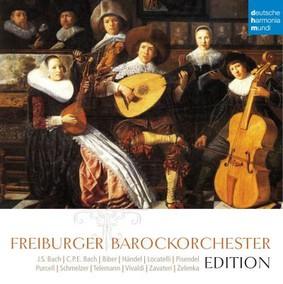 Freiburger Barockorchester - Freiburger Barockorchester Edition