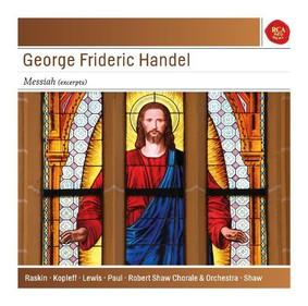 Various Artists - Messiah (Excerpts)