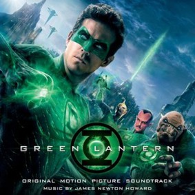 Various Artists - Green Lantern