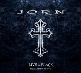 Jorn - Live In Black [Live]