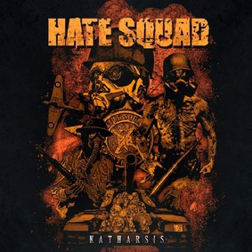 Hate Squad - Katharsis