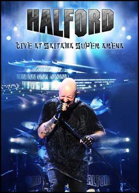 Halford - Live At Saitama Super Arena [DVD]
