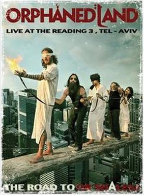 Orphaned Land - The Road To Or-Shalem [DVD]