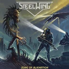 Steelwing - Zone Of Alienation