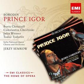 Jerzy Semkow - Borodin: Prince Igor
