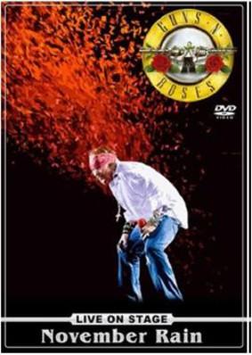 Guns N′ Roses - November Rain [DVD]