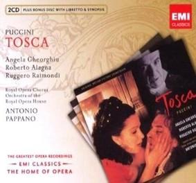 Roberto Alagna, Angela Gheorghiu, Ruggero Raimondi - Puccini: Tosca