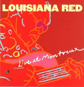 Louisiana Red - Live At Montreux