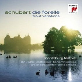 Jan Vogler - Schubert: Die Forelle - Trout Variations