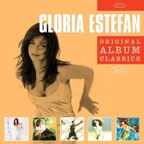 Gloria Estefan - Original Album Classics