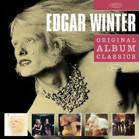 Edgar Winter - Original Album Classics