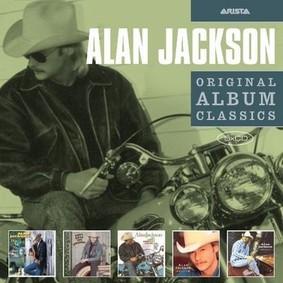 Alan Jackson - Original Album Classics