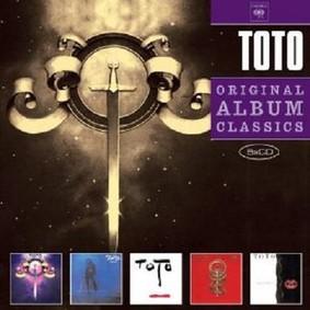 Toto - Original Album Classics Toto