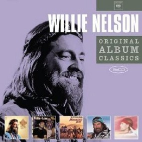 Willie Nelson - Original Album Classics Willie Nelson