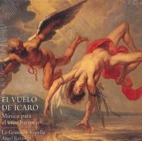 Katy Ashby, Pau Bordas, Anne Cambier - El Vuelo De Icaro - Musica Para El Eros Barroco