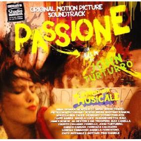 Various Artists - Passione: Un Avventura Musicale