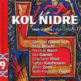 Various Artists - Kol Nidre: 8 Visions