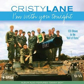 Cristy Lane - I'm With You Tonight