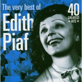 Edith Piaf - Very Best of Edith Piaf