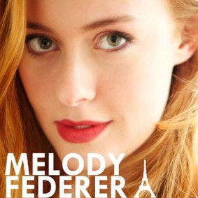 Melody Federer - An Americaine In Paris